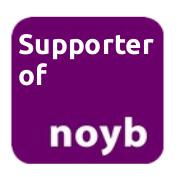 Unterstützer von noyb