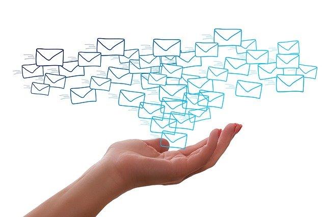 Symbolbild Spam-Mails